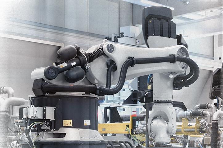 """72a1d513fa697d Cuando la fábrica alemana vaya creciendo en producción, la segunda fábrica  """"rápida"""" en los EE.UU. será puesta también producción."""